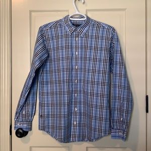 Boys Brooks Brothers button down